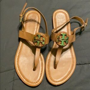Tory Burch strap Sandals